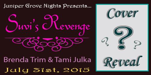 Suvis Revenge CR Banner