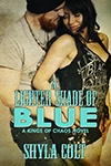 THUMB Lighter Shade of Blue