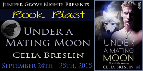 Under a Mating Moon Banner