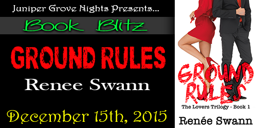 Ground Rules Blitz Banner
